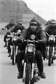 Hells Angels 1965