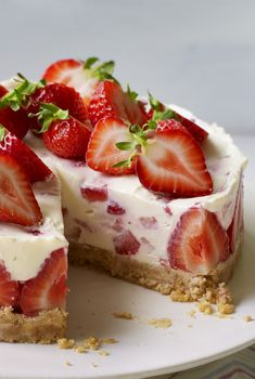 Savory magic cake with roasted peppers and tandoori - Clean Eating Snacks Baked Strawberries, Chocolate Strawberries, Cheesecake Strawberries, Chocolate Blanco, White Chocolate, Salty Cake, Cupcakes, Chocolate Cheesecake, Pumpkin Cheesecake