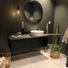 Double Vanity, Mirror, Bathroom, Interior, Furniture, Beautiful, Home Decor, Future Tense, Washroom
