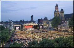 Maastricht concert-Andre Rieu