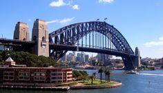 [ADVERTORIAL| ini adalah salah satu tulisan advertorial dalam blog nnoart yang membahas mengenai berbagai tempat wisata yang ada di Sydney, untuk persiapan liburan akhir tahun anda.