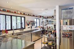 5 Organizing Ideas We Can Learn from Janice de Belen's Family Home
