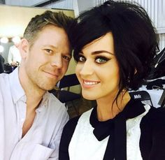So Sad — Katy Perry Responds To Celeb Makeup Artist Jake Bailey's Death, And Her Message Will Break Your Heart