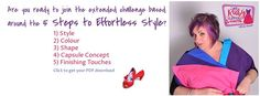 Are you ready to join the 5 Steps to Effortless Style - my signature workshop/online programme.  Get the challenge workbook here  http://ift.tt/2kxvg8V  Do you wear 20% of your wardrobe 80% of the time?  Dont worry youre not alone. Its very easy to get stuck in a rut and to wear the same old clothes week in week out.   By working through the daily challenges over the  5 weeks you will learn so much about yourself what you like and why you like it  it will really help you focus on developing…