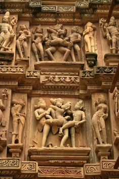 temple-complexes-in-Khajuraho.jpg 298×448 pixels Temple India, Hindu Temple, Khajuraho Temple, Hampi, India Architecture, Statues, Museum, History Of India, India Art