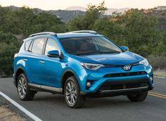 Toyota RAV4 Hybrid 2016, Eficiencia y Gran Calidad de Manejo