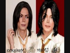 Michael Jackson Look a Like MUST WATCH!!!Doppelganger