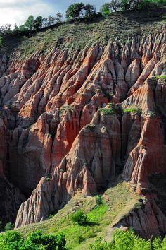 DSC_9190 Romania, Grand Canyon, Nature, Travel, Outdoors, Moon, The Moon, Naturaleza, Viajes