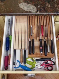 Susan's Knife Drawer