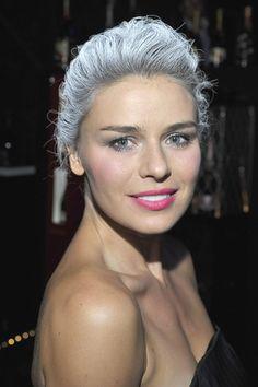 Natasza Urbańska is a Polish actress, singer, dancer, and television presenter