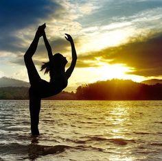 alone, ballet, beach, beach ballet, beautiful, beauty