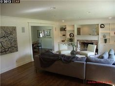 2676 Sundance Ct, Walnut Creek, CA 94598 — Don't miss this Fabulous Estate. There is truly a reason it won't last!!. NO EXPENSE HAS BEEN SPARED. A full VIKING Kitchen with Carrera Marble Countertops, 3 Decorator Baths, brand new finished-in-place Hardwood floors thru-out and a BACK YARD that is reminiscent of your own personal Country Club