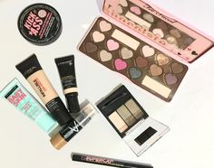 Makeup as a mum is something I struggle with as I do not have the time I would like to take to sit and do my makeup. Each morning is a quick 10 minute job to achieve a look that is presentable yet …