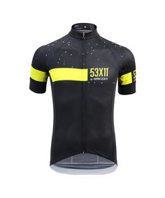 53X11 If you know what it means, we are together! - Men's Jersey - VM Collection
