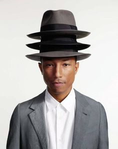 #Pharrell Williams #fashion