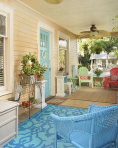Historic Colors For Key West Bungalow Google Search