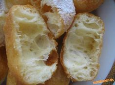 Croissant Bread, Hot Dog Buns, Baked Potato, Mashed Potatoes, Sweet Tooth, Food And Drink, Favorite Recipes, Meals, Baking