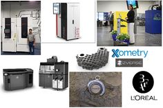 4.13.18 NB featured 3d Printing News, 3d Printing Industry, Print Pictures, Locker Storage, Cool Stuff