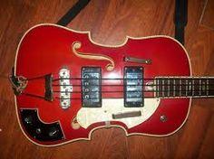 body Music Stuff, Violin, Bass, Music Instruments, Drums, 1960s, Shape, Vintage, Guitars