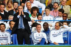 #jose #mourinho #chelseafc #cfc return of the happy one