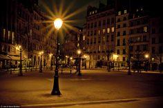 #paris #placedauphine