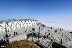 Khám phá cáp treo dài nhất thế giới lên đỉnh Fansipan nóc nhà Đông Dương