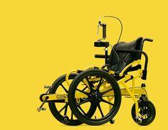 車椅子 [COGY] | 受賞対象一覧 | Good Design Award