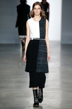 Calvin Klein Collection | Fall 2014 Ready-to-Wear Collection | Style.com