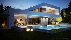 Villa (non è un loft)