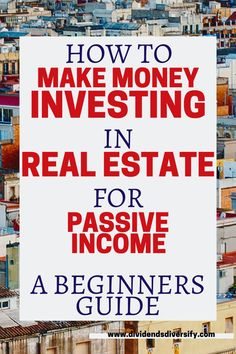 passive income a beginners guide to becoming a pro in making passive income volume 1
