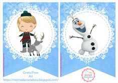 Be happy: Kit imprimible Frozen Gratis Frozen, gratis, Happy, imprimible, kit Frozen Themed Birthday Party, Frozen Party, Homemade Stocking Stuffers, Frozen Favors, Frozen Banner, Frozen Free, Birthday Wishes For Girlfriend, Printable Birthday Banner, Funny Birthday Gifts