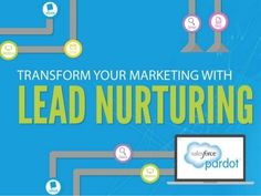 [SLIDES] Lead Nurturing Basics - Pardot | #TheMarketingAutomationAlert