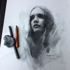 casey baugh | Casey Baugh | Drawing