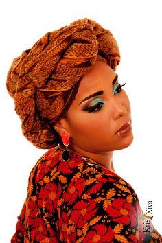 Black Skin Make Up Maquiagem Pele Negra