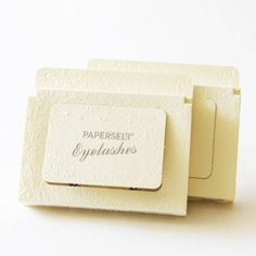 Paper Lashes Paperself Spider - Wimperwensen.com