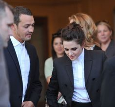 Is Kristen Stewart Actually The Victim in Affair With Rupert Sanders?