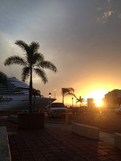 Port Of San Juan - Cruise Ship Terminal in San Juan, San Juan