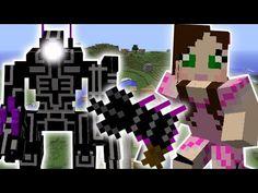 Minecraft: WORLD OF THE ROBOTS MISSION - Custom Mod Challenge [S8E14] - YouTube