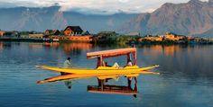 Wonders of Kashmir (6 Days / 5 Nights)  Link: http://www.wowholidays.in/product/wonders-of-kashmir/