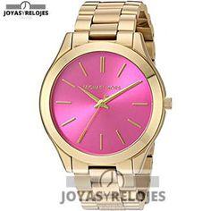 ⬆️😍✅ Michael Kors MK3264 😍⬆️✅ Maravilloso Modelo perteneciente a la Colección de RELOJES MICHAEL KORS ➡️ PRECIO 179 € Lo puedes comprar en 😍 https://www.joyasyrelojesonline.es/producto/michael-kors-mk3264-reloj-con-correa-de-acero-para-mujer-color-rosa-gris/ 😍 ¡¡No los dejes Escapar!! #Relojes #RelojesMichaelkors #Michaelkors #reloj #relojes #relojmk #mkmujer #bolivia