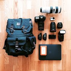 What's gear do you use? Be Visually Inspired! by @maximillius #Artofvisuals #AOV