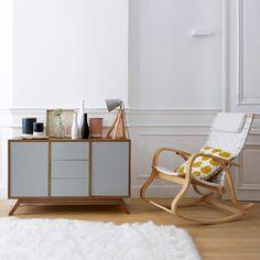 Cadeira de baloiço, design, Jimi