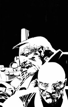 Sin City - A Dame to Kill For by Frank Miller *