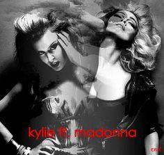 Kylie n' Madonna