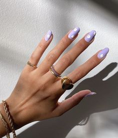 Acrylic Nail Designs, Nail Art Designs, Acrylic Nails, The Blonde Salad, Mani Pedi, Pedicure, Cute Nails, Pretty Nails, Infinity Band