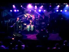 Tony Vega - Uno Mismo Salsa Videos, Vegas, Concert, Concerts