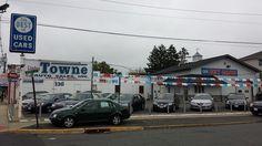 #LindenTowneAutoSalesInc #Cars #Sales