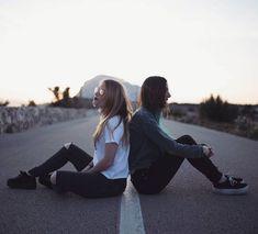 Around the road😜 Photo by Best Friend Photography, Tumblr Photography, Photography Poses, Maternity Photography, Couple Photography, Best Friend Pictures, Bff Pictures, Friendship Pictures, Photo Instagram