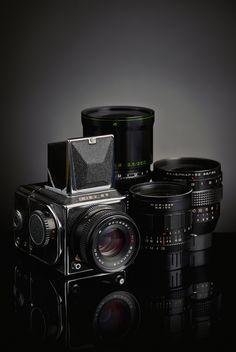 """https://flic.kr/p/pUag9t   KIEV 88   KIEV 88 """"K88 Mount"""" 80mm f/2.8 250mm f/3.5 150mm f/2.8 65mm f/3.5 _ Camera Portrait Project"""
