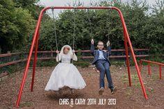 Chris and Cathy's Informal Mish-Mash Super Fun DIY Wedding Day. By Paul Joseph Photography